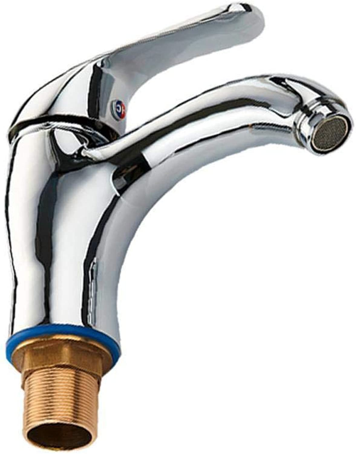 Qpw Basin hot and Cold Faucet
