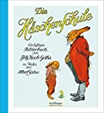 Die Häschenschule: Ein lustiges Bilderbuch