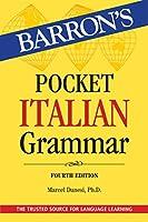 Pocket Italian Grammar (Barron's Grammar)
