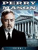 Perry Mason-Les téléfilms-Volume 1