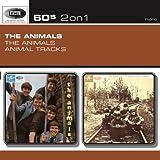 Songtexte von The Animals - The Animals / Animal Tracks