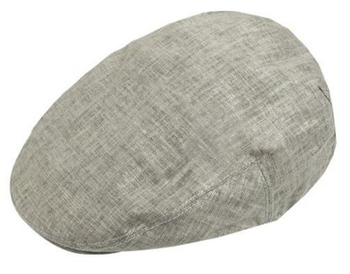 Linen cap traditional linen 4th anniversary gifts for men