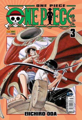 One Piece Ed 03