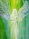 silwi-art***** Engelbilder Erzengel Raphael Schutzengelbild