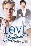 Love and Linguistics (Movie Magic Romances Book 2) (English Edition)