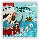 Las aventuras de Ulises (Mi mundo)