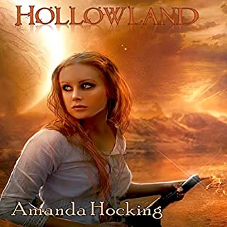 Hollowland cover art