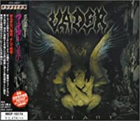 Litany by Vader (2000-05-02)