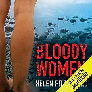 Bloody Women cover art