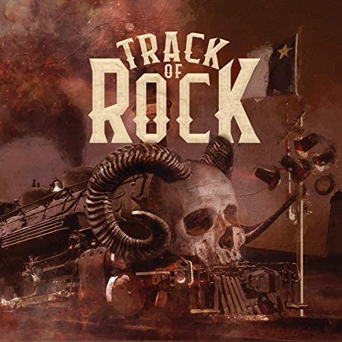 Track of Rock