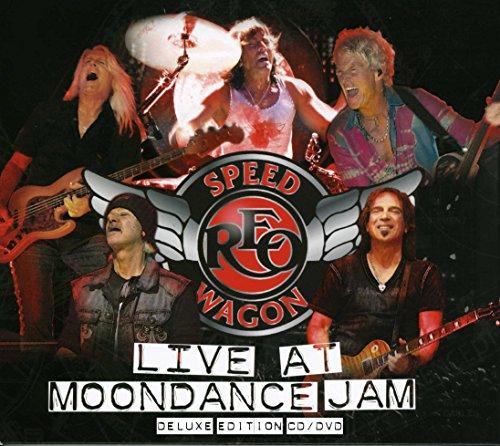 Live at Moondance Jam (Ltd.Digipak+Dvd)