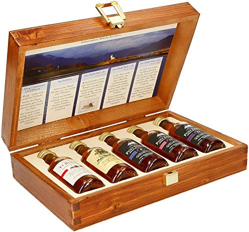Pràban na Linne -   Whisky Probier- und