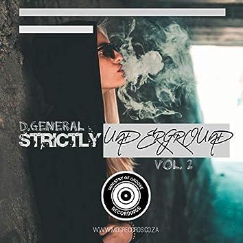 Strictly Underground, Vol. 2