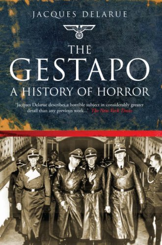 Gestapo, The: a History of Horror