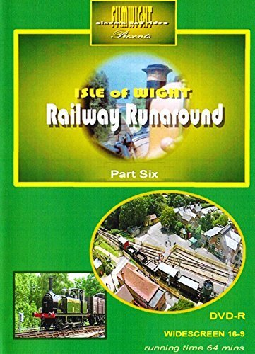 Isle of Wight Steam Railway Runaround Dvd, Part 6 - The Opening of Train Story Discovery Centre, Havenstreet