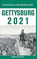 Gettysburg - The Delaplaine 2021 Long Weekend Guide