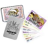Chroma Products Backrezepte auf 30 Karten: Backen Geschenk mit Abbildungen und Erklärungen in...