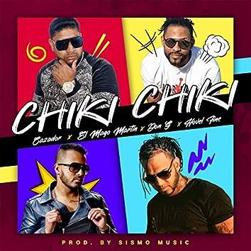 Chiki Chiki (Remix)
