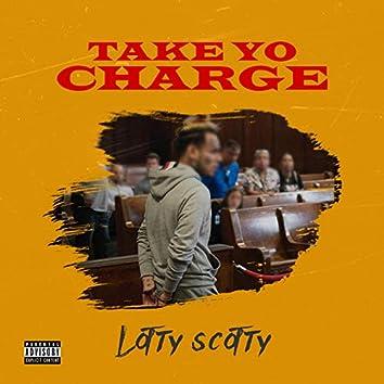 Take Yo Charge