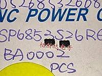 10pcs/lot SP6853 SP6853S26RGB SOT23-6