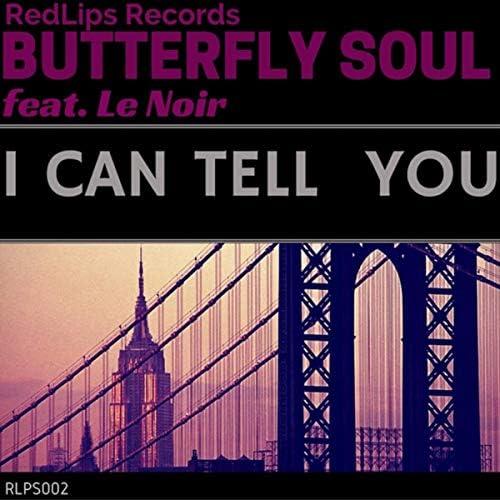 Butterfly Soul & Le Noir
