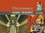 Dictionnaire illustré bande dessinée belge pendant seconde guerre mondiale