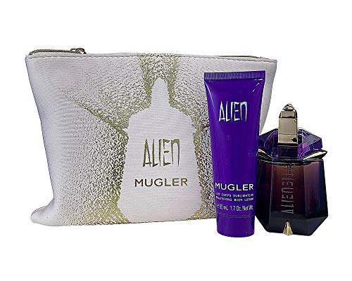 La Mejor Selección de Thierry Mugler Alien los mejores 5. 5
