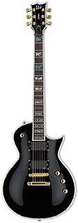 Best ESP LTD EC-1000 Electric Guitar, Black Review