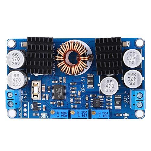 EVTSCAN último módulo de fuente de alimentación LTC3780 DC-DC condensador de alta frecuencia con protección contra cortocircuitos