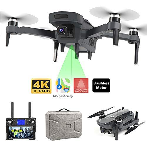 Drohne Mit GPS 1080P HD Kamera,5G WiFi FPV Live Übertragung,1800M Reichweite,120°Weitwinkel,25 Minuten Flugzeit,Follow Me,App Steuerung,Ideal Für Anfänger