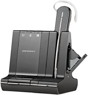 plantronics savi w740 user guide