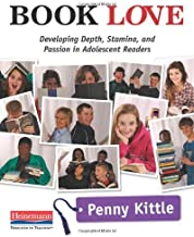 [Penny Kittle] Book Love: Developing Depth, Stamina, and Passion in Adolescent Readers - Paperback