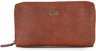 Baggit Men's Wallet (Rust)