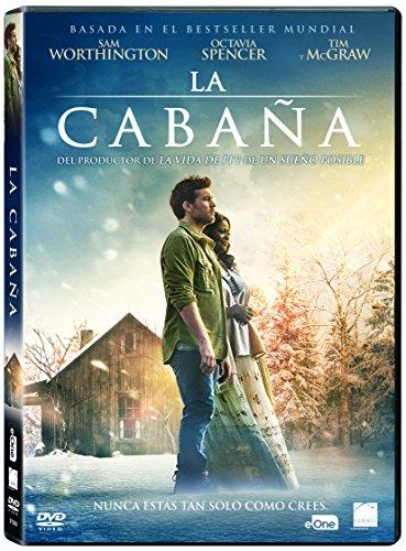 La Cabaña [DVD]