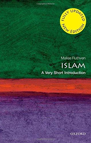 الإسلام: مقدمة قصيرة جدا