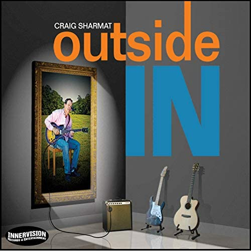 Craig Sharmat