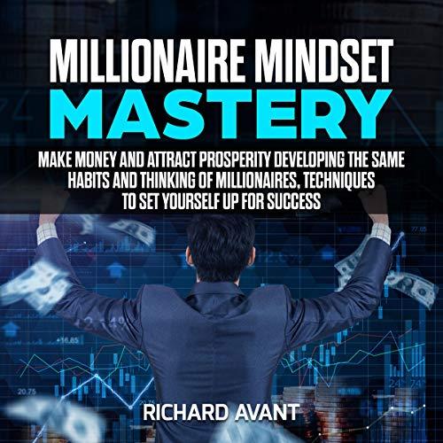 Millionaire Mindset Mastery Titelbild