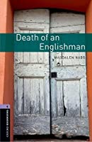 Oxford Bookworms Library 4 Death of an Englishman 3rd