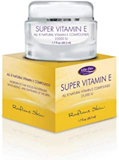 Life-Flo Super Vitamin E, 1.7-Ounce