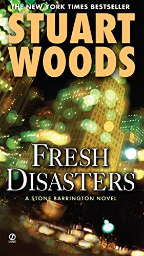 Fresh Disasters: A Stone Barrington Novel