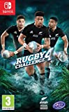 RUGBY CHALLENGE 4 SWITCH