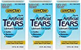 GeriCare Artificial lubricating Tears Dry Eye...