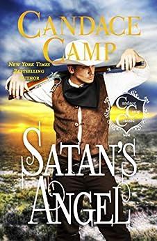 Satan's Angel by [Candace Camp, Anastasia Hopcus]