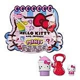 Hello Kitty GVB10 - Hello Kitty Mini-Figur, zufällige Auswahl