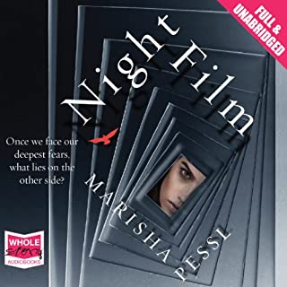 Night Film                   Written by:                                                                                                                                 Marisha Pessl                               Narrated by:                                                                                                                                 Jake Weber                      Length: 23 hrs and 9 mins     Not rated yet     Overall 0.0