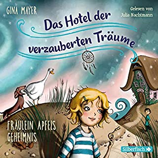 Fräulein Apfels Geheimnis Titelbild