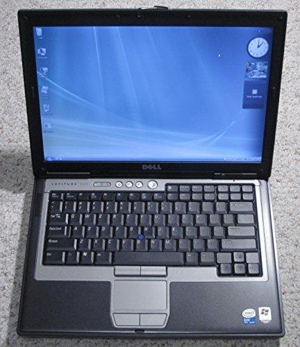 Dell Latitude D620 Core Duo T2400 1.83GHz 1GB 160GB DVD/CD-RW 14.1' WiFi/Wireless Windows XP Professional Laptop Notebook