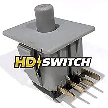Craftsman Seat Safety Switch - T1200, T1300, T1400, T1600, T1800, T1900, T8400, T8000, T8200, G8400, G8300, R1000, G8600, PGT9000 - HD Switch