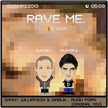 Audio Porn (Original Mix)