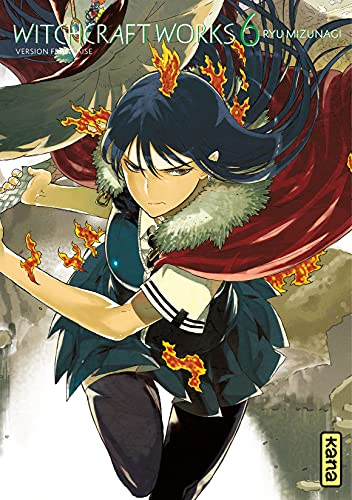 Witchcraft Works - Tome 6